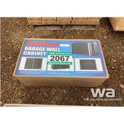 GARAGE WALL CABINET