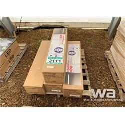(32) 40W LINKABLE GARAGE LED LIGHT HIGHBAY