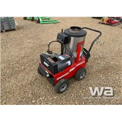 2012 HOTSY ELECTRIC HOT WATER PRESSURE WASHER
