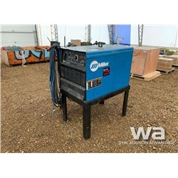 MILLER DIMENSION 452 WELDER