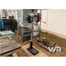 "KING 17"" FLOOR DRILL PRESS"