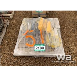 (#51) WELDING ROD 3 – USED STINGERS