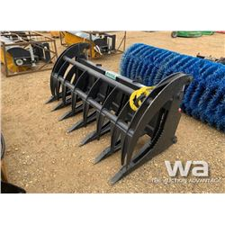 "HEAVY DUTY 74"" LOG GRAPPLE"