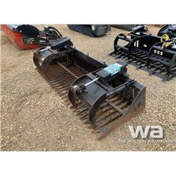 "BLUE DIAMOND 108380 108"" ROCK GRAPPLE"