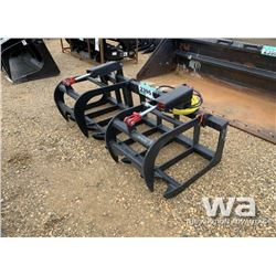 "72"" BRUSH GRAPPLE"