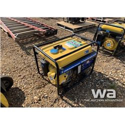 POWER FIST 7000 W GENERATOR