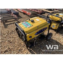 POWER FIST 6500 W GENERATORS