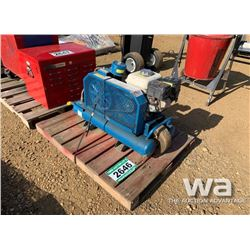 JENNY PORTABLE AIR COMPRESSOR