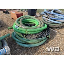 3  SUCTION HOSE