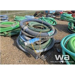 "3"" & 4"" SUCTION HOSE"