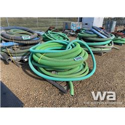 "2"" & 3"" SUCTION HOSE"
