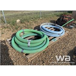 "3"" SUCTION HOSE"