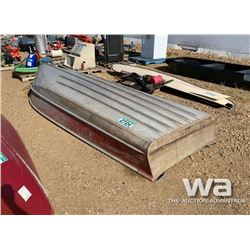 LUND 16 FT. BOAT