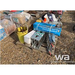 (2) ATV RAMPS