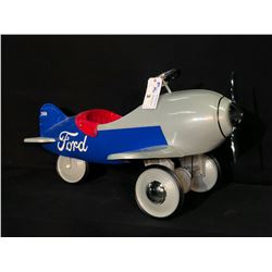 "MURRAY FORD ""FLIVVER"" AIRPLANE,"