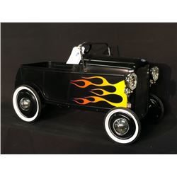 1932 FORD FLAMED ROADSTER,