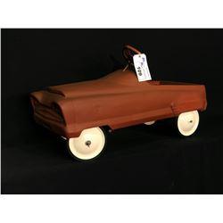 GARTON MARK V PEDAL CAR,