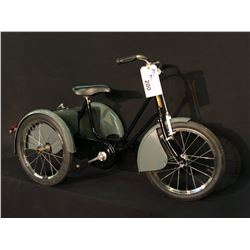 GRESHAM FLYER PEDAL TRICYCLE,
