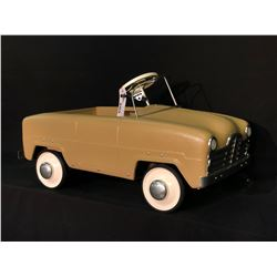 "TRIANG ""JUPITER"" PEDAL CAR,"