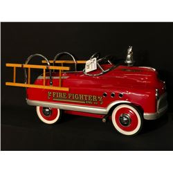 MURRAY BUICK COMET FIRE FIGHTER LADDER TRUCK,