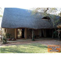 AFRICAN ARROW SAFARIS: Limpopo Province, South Africa