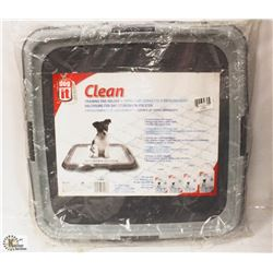 DOG IT CLEAN TRAINING PAD HOLDER