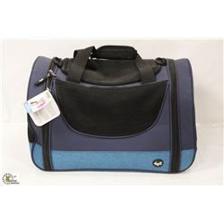 EXPLORE BY DOG IT SMALL DOG/PET CARRIER,