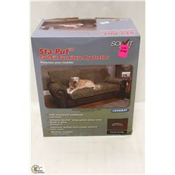 STAY-PUT FULL FIT FURNITURE PROTECTOR - LOVESEAT