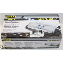 GLO T5HO HIGH OUTPUT ELECTRONIC FLUORESCENT