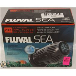 FLUVAL SEA CIRCULATION PUMP, SIMULATES