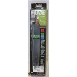 FLUVAL E100 ADVANCED ELECTRONIC AQUARIUM HEATER