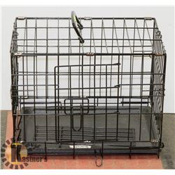 UN LEASHED BASIC CRATE