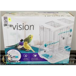 VISION SMALL BIRD CAGE