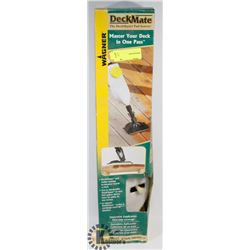 WAGNER DECKMASTER PAD DECK STAINING TOOL