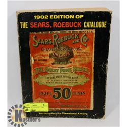 1969 REPRODUCTION OF A  1902 SEARS ROEBUCK