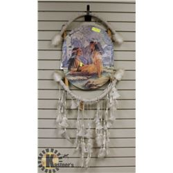 DREAM CATCHERS CHIEF UMCHA-