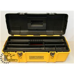 CRAFTSMAN PROFESSIONAL TOOL BOX
