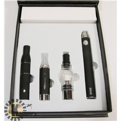 NEW ELECTRONIC VAPORIZER / DRY HERB AND ATOMIZER