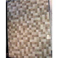56) VENEZIANI (BELLINI) CARPET 8X11