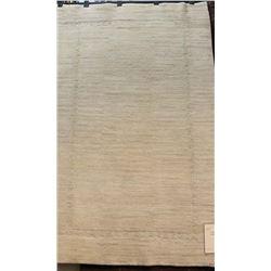 106) MONTERAY BEIGE, 5X8 MODERN CARPET,
