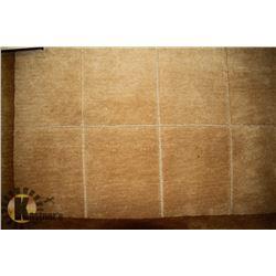 116) TIBETAN 45 1566B, 8X10 MODERN CARPET,