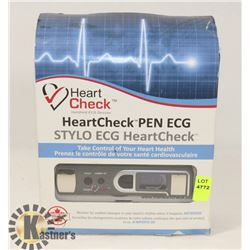 HEARTCHECK PEN ECG
