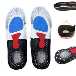 PAIR OF NEW INSOLES