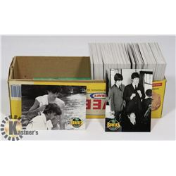BEATLES CARDS(THE RIVER GROUP 1993)