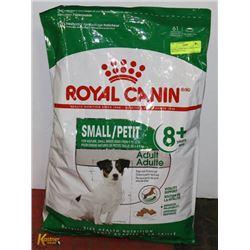 ROYAL CANIN SMALL BREED ADULT DOG FOOD 13LBS,