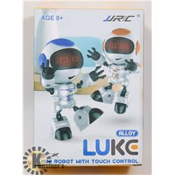 NEW LUKE MINI ROBOT
