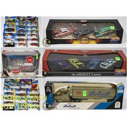 FEATURED HOTWHEELS & COLLECTIBLES