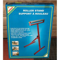 "NEW ROLLER STAND / 24-1/2"" - 42 INCHES"