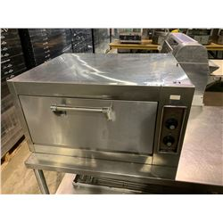 SOUTH STAR COUNTER TOP ELECTRIC OVEN