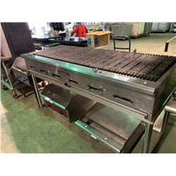AMERICAN RANGE LARGE GRILL WITH STAND